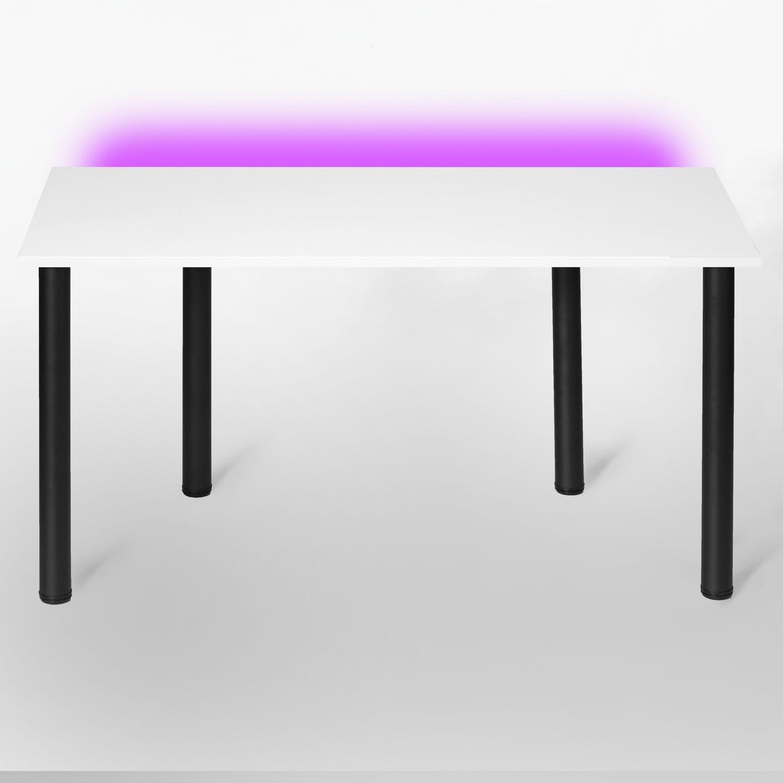 tani stół gamingowy