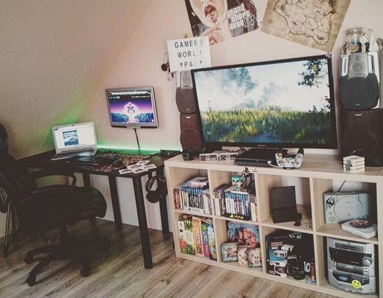 biurko komputerowe 1