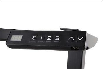 stelaż regulowany do biurka